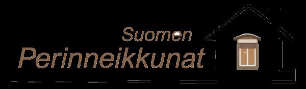 Perinneikkunat Logo